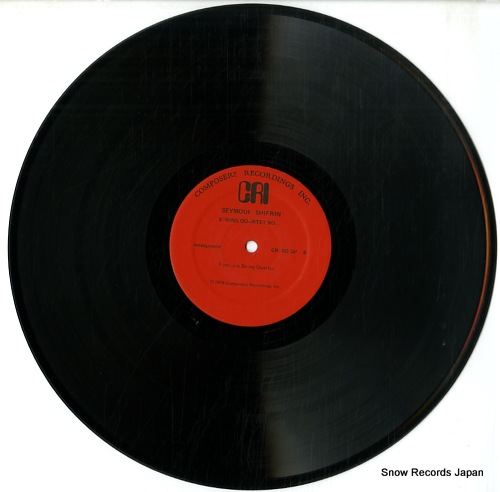 V/A monod; cantus contra cantum 1 CRISD358 - disc