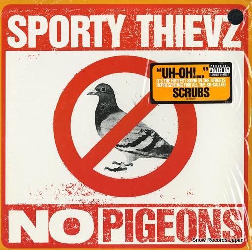 スポーティー・シーブズ no pigeons 4479191-S1