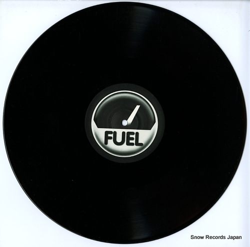 FIRST CHOICE ain't he bad FUEL#59 - disc
