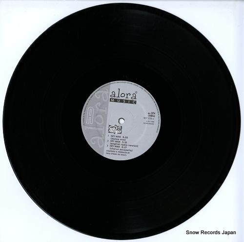 PLAZA hey man 917.173-1 - disc