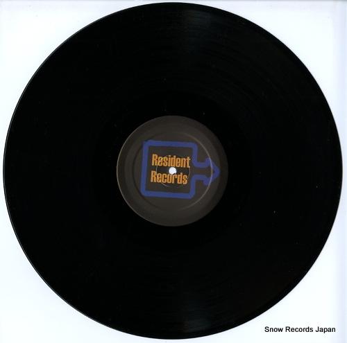 DAZ AND DIDZ fango RR001 - disc