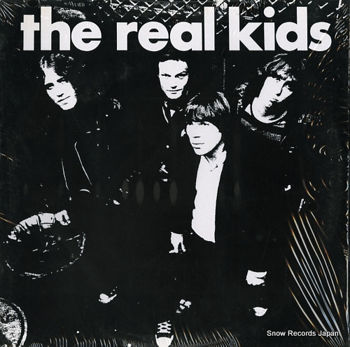 ザ・リアル・キッズ the real kids ED-222