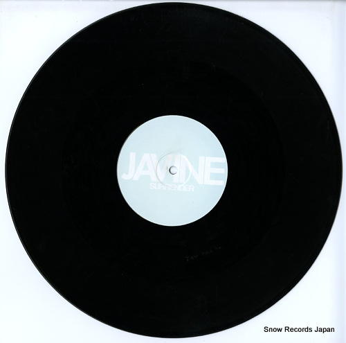 JAVINE don't walk away the remixes JAV001 - disc