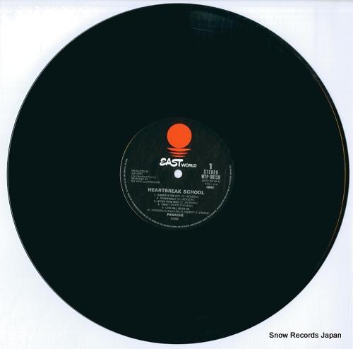 PANACHE heartbreak school WTP-90159 - disc