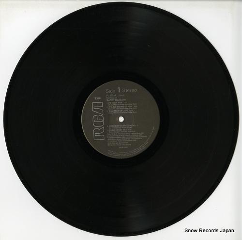 MANILOW, BARRY manilow PL87044 - disc
