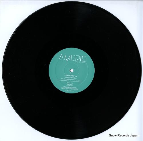 AMERIE take control 88697085351 - disc