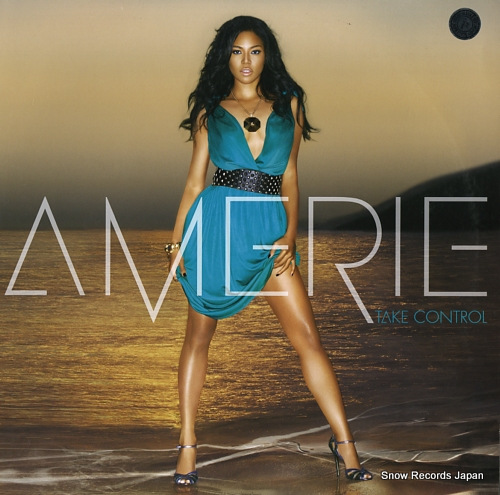 AMERIE take control 88697085351 - front cover