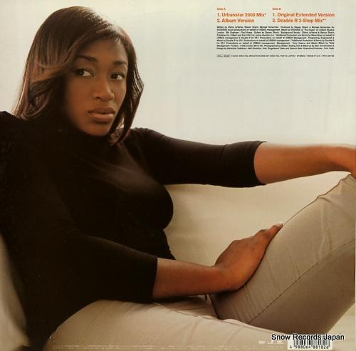 LA`VERNE, ELISHA so very hot RR12-88182 - back cover
