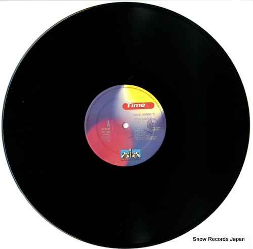 HAMMER, MIKE runaway TRD1298 - disc
