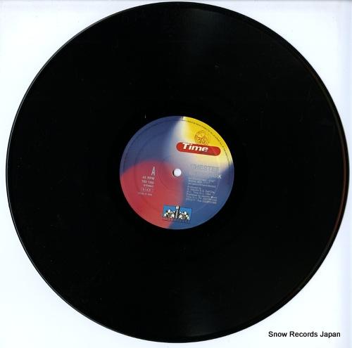 CHESTER gorky park TRD1390 - disc