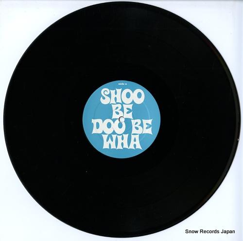 CHEZ VOUS kitto itsuka... / shoo be doo be wha CMI-10012 - disc