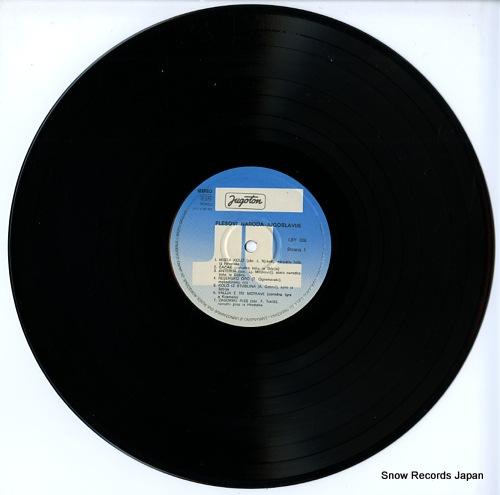 V/A plesovi naroda jugoslavije LPYV-S-806 - disc