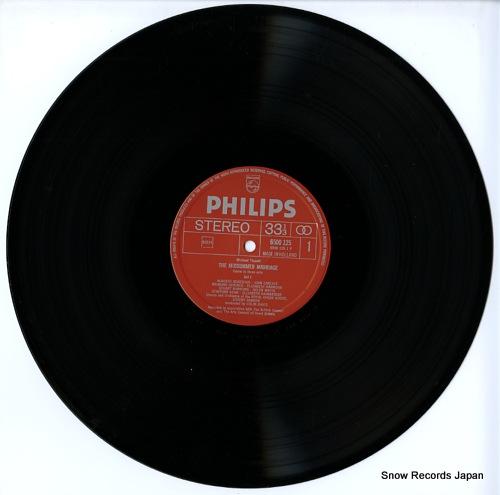 DAVIS, COLIN tippett; the midsummer marriage 6703027 - disc