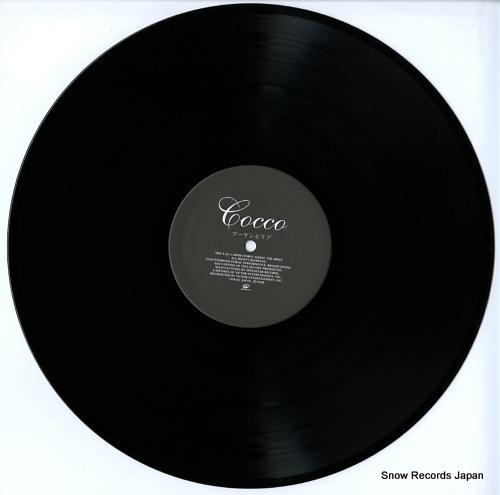 COCCO bugenbiria VIJL-60024 - disc