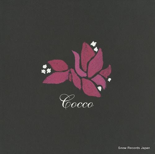 COCCO bugenbiria VIJL-60024 - front cover