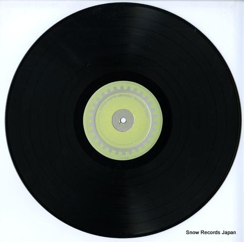NEVER GOOD ENOUGH modern times LTDA-002 - disc