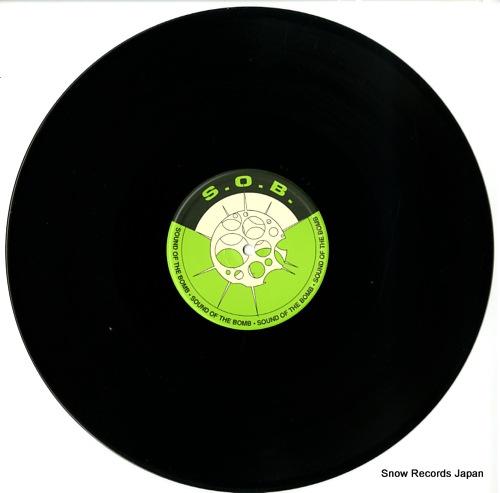 REXANTHONY menticide SOB208 - disc