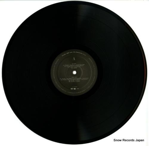 SBK FEAT. MIU SAKAMOTO finally VB-1032 - disc
