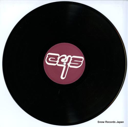 DATTA AND DE STEFANI superclub ep vol.2 EYS010 - disc