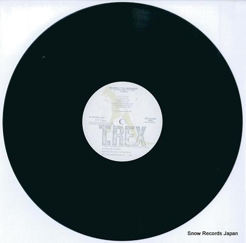 T.レックス ボーン・トゥ・ブギー/ザ・ベリー・ベスト・オブt.レックス SP25-5298
