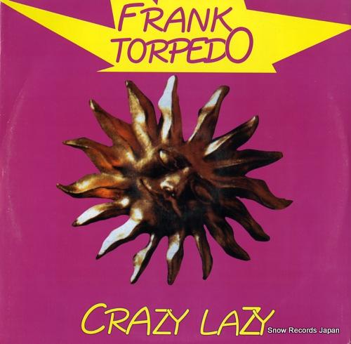 TORPEDO, FRANK crazy lazy TRD1270 - front cover