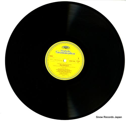 BOHM, KARL mozart; don giovanni 2740205 - disc