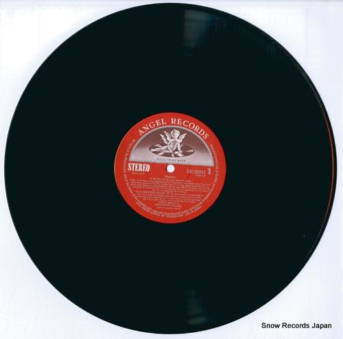 BEROFF, MICHEL, AND JEAN-PHILIPPE COLLARD brahms; liebeslieder walzer op.52 EAC-90042 - disc