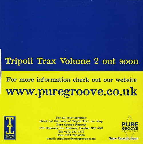 2 SLAGS pet rescue TTRAX051 - back cover