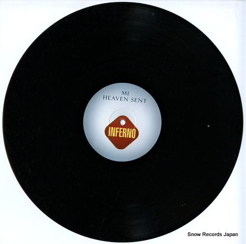 M1 heaven sent TFERN51 - disc
