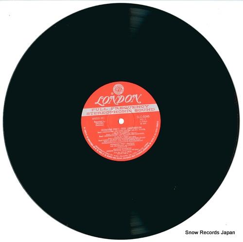 PREY, HERMANN der lindenbaum SLC6046 - disc