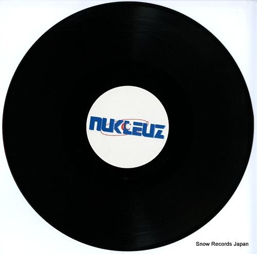 V/A clubcutz vol.3 NUKP0154 - disc