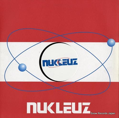 V/A clubcutz vol.3 NUKP0154 - front cover