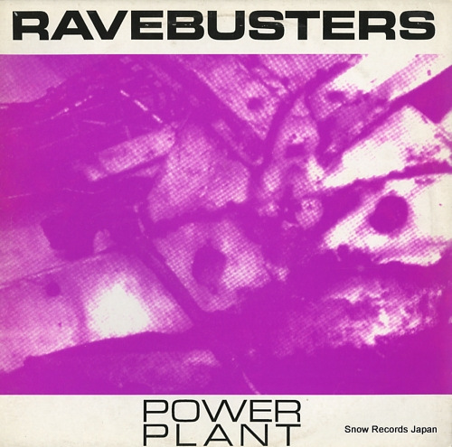 RAVEBUSTERS power plant DO306