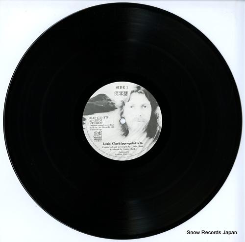 CLARK, LOUIS (per-spek-tiv)n. 25AP1723 - disc