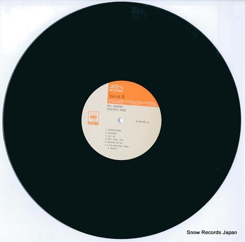 DIAMOND, NEIL beautiful noise 25AP145 - disc