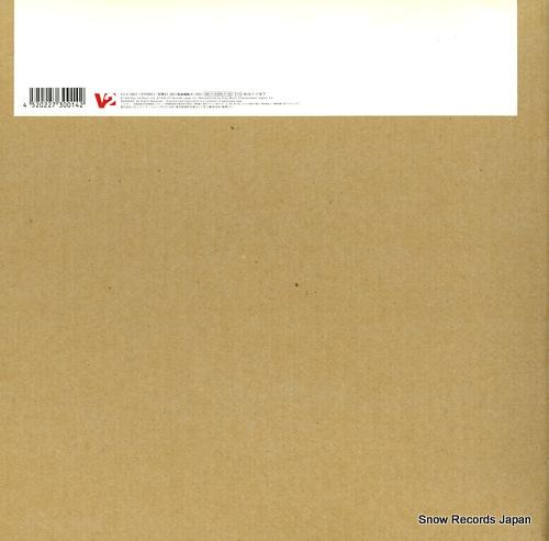 CELETIA rewind V2JI3001 - back cover