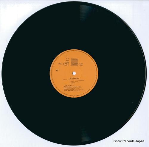 COLLEGIUM AUREUM schubert; forelle-quintett ULS-3179-H - disc