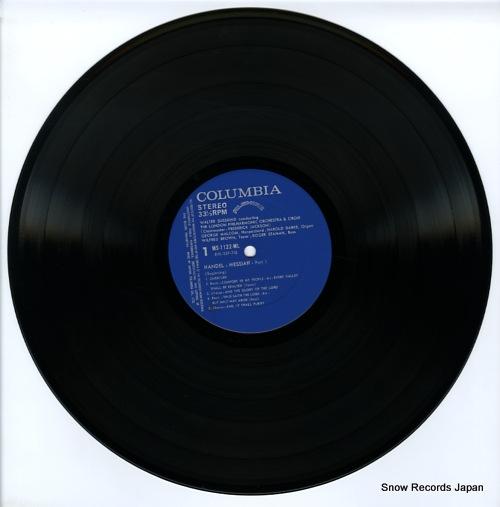 SUSSKIND, WALTER handel; messiah MS-1122-24-ML - disc