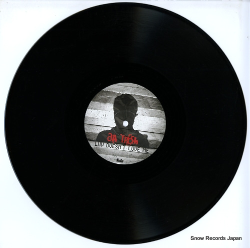 DA FRESH luv doesn't love me WK019 - disc