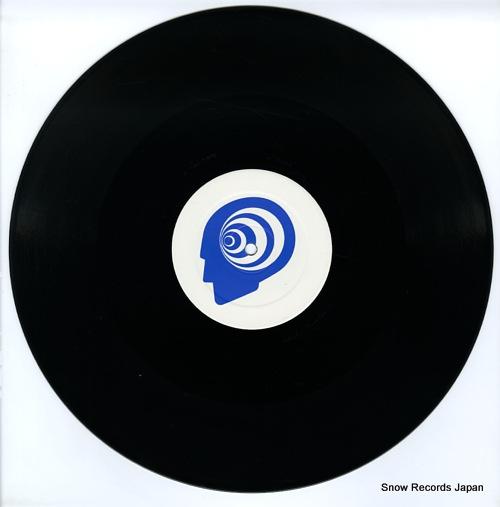 PARA ONE dudun-dun INS12009. / NV809112 - disc