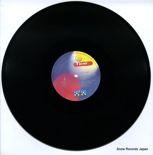 TOBY ASH bad boy blue TRD1279 - disc