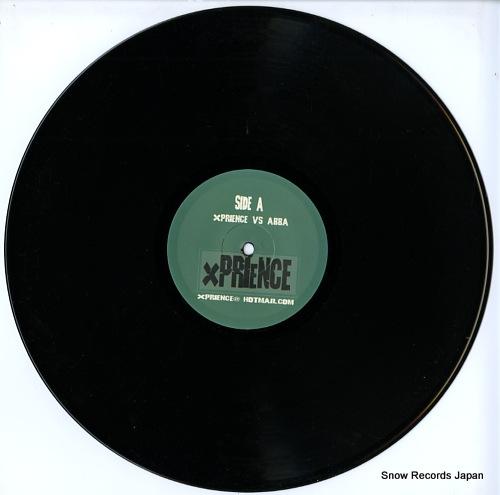 XPRIENCE VS. ABBA xprience17 XP17 - disc