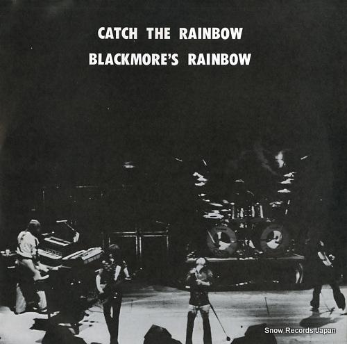レインボー catch the rainbow BR1214
