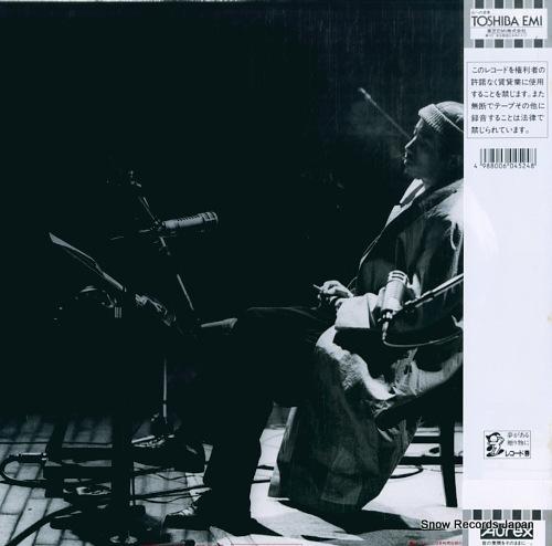 長渕剛 昭和 RT28-5400