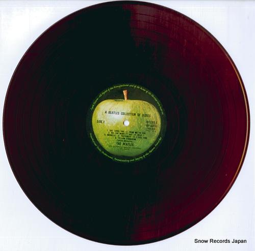 ザ・ビートルズ オールディーズ AP-8016