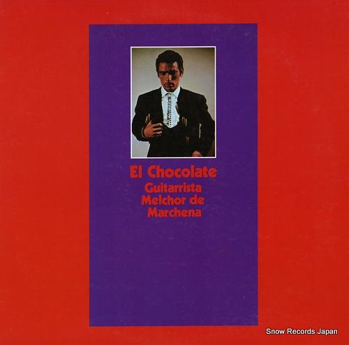 エル・チョコレート 褐色のカンタオール G-7817-8