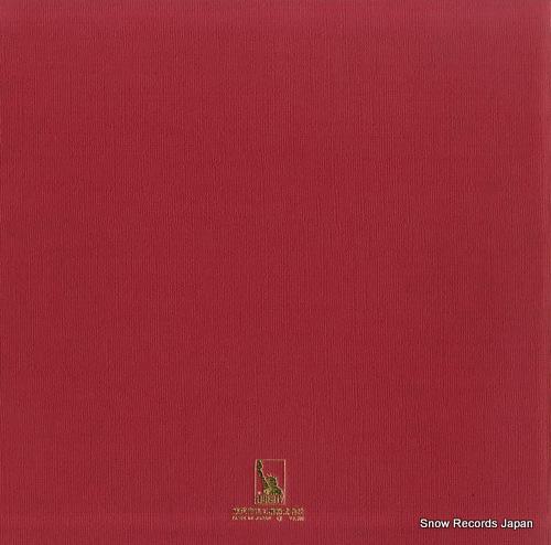 VENTURES, THE golden disc vol.1 LLP-95015B - back cover