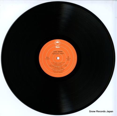 フランソワーズ・アルディ 私の好きな歌 25.3P-75