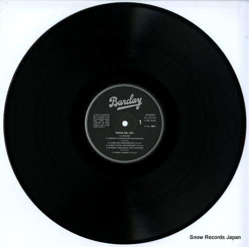 V/A indios del sol L15B3005 - disc