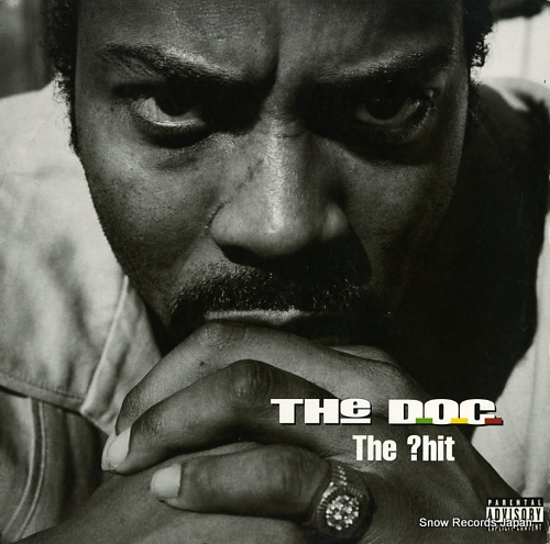 THE D.O.C. the ?hit SLBK2114-1